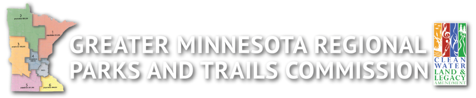 Greater Minnesota Regional Parks and Trails Commission
